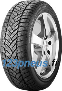 Dunlop SP Winter Sport M3 ROF XL