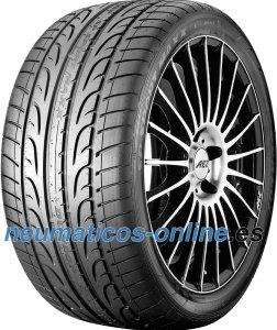 Dunlop SP Sport Maxx XL