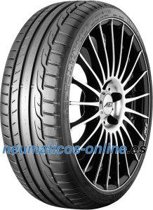 Dunlop Sp Sport Maxx Rt Rft