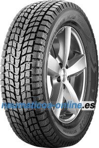 Dunlop Grandtrek SJ 6 ( 215/80 R15 101Q ) 215/80 R15 101Q