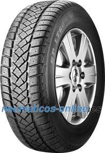 Dunlop SP LT 60 ( 215/65 R16C 106/104T 6PR ) 215/65 R16C 106/104T 6PR