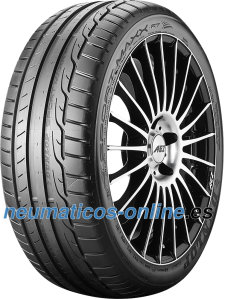 Dunlop Sport Maxx RT ( 265/30 ZR20 (94Y) XL RO1, con protector de llanta (MFS) )