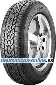 Dunlop Winter Response 2 ( 195/65 R15 95T XL )