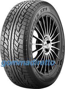 Dunlop Grandtrek ST 1