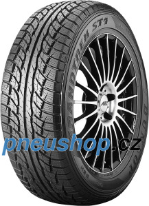 Dunlop Grandtrek ST 1 ( 205/70 R15 95S , s ochrannou ráfku (MFS) )