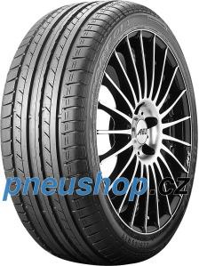 Dunlop SP Sport 01 A ROF ( 225/45 R17 91V runflat, * )
