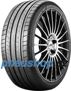 Dunlop SP Sport Maxx GT ( 235/40 R18 91Y s ochrannou ráfku (MFS), MO )