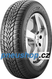 Dunlop Winter Response 2 ( 185/55 R15 82T DOT2015 )