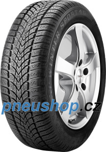 Dunlop SP Winter Sport 4D ( 195/65 R16 92H * DOT2015 )