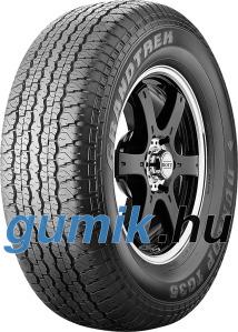 Dunlop Grandtrek TG 35 ( 265/70 R16 112H )