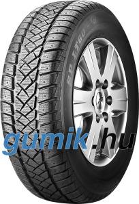 Dunlop SP LT 60 ( 215/75 R16C 113/111R , szöges gumi )