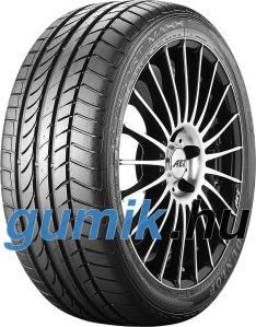 Dunlop SP Sport Maxx GT ROF ( 245/45 R19 98Y *, felnivédős (MFS), runflat )