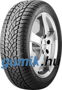 Dunlop SP Winter Sport 3D ( 215/60 R17 96H AO )