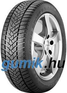 Dunlop Winter Sport 5 ( 255/55 R18 109V XL , SUV )