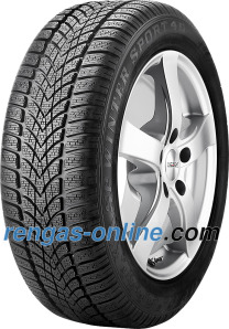 Dunlop SP Winter Sport 4D ( 245/45 R17 99H XL , MO )