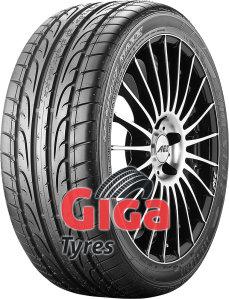 Dunlop SP Sport Maxx tyre