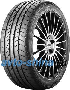 Dunlop SP Sport Maxx TT ( 225/50 ZR16 92Y c ������� ����� (MFS) )