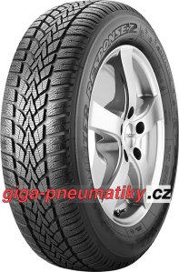 Dunlop Winter Response 2 ( 165/70 R14 81T )