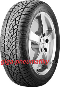 Dunlop SP Winter Sport 3D ( 215/40 R17 87V XL AO )