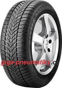 Dunlop SP Winter Sport 4D ( 225/60 R17 99H * )