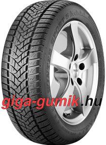 DunlopWinter Sport 5