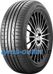 DunlopSport BluResponse205/55 R16 91V