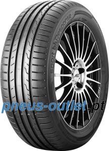 Dunlop Sport BluResponse 185/60 R15 84H AO