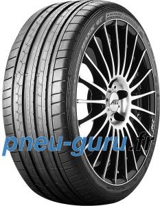 Dunlop SP Sport Maxx GT 315/30 ZR19 (100Y)