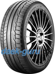 Dunlop Sport Maxx RT 205/55 R16 91W AO
