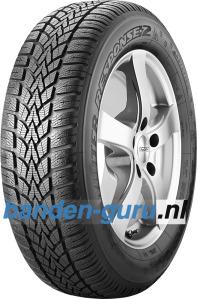 Dunlop Winter Response 2