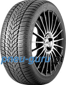 Dunlop SP Winter Sport 3D DSST