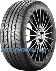 Dunlop SP Sport Maxx TT 215/50 ZR17 91Y avec protège-jante (MFS) BLT