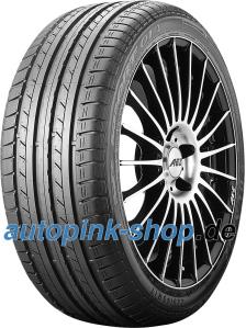 Dunlop SP Sport 01 A ROF