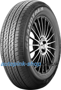 Dunlop Grandtrek ST 20