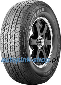Dunlop Grandtrek TG 35