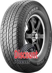 Dunlop Grandtrek TG35 pneu