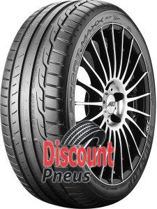 Pneu Pneus d'été Dunlop Sport Maxx RT 205/55 R16 91W