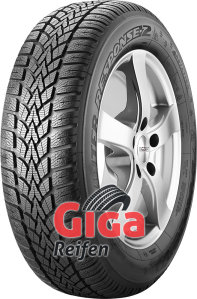 SP Winter Response 2 ( 195/65 R15 91T )
