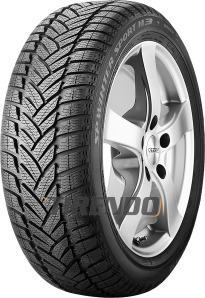 Dunlop SP Winter Sport M3 ROF