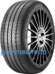 Image of Falken Azenis FK510 ( 225/35 ZR18 (87Y) XL )