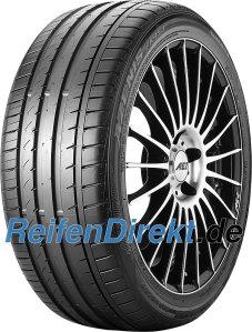 Falken Azenis Fk453 Runflat pneu