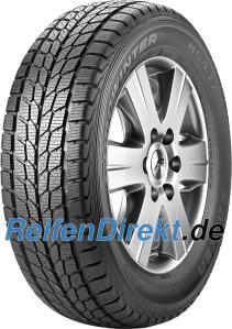 Falken Eurowinter Hs437 Van