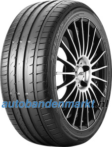 Falken Azenis Fk453 Xl pneu