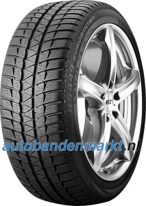 Falken Eurowinter HS449 band