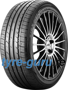 Falken Ziex ZE914 Ecorun 215/55 R16 93W with rim protection (MFS)