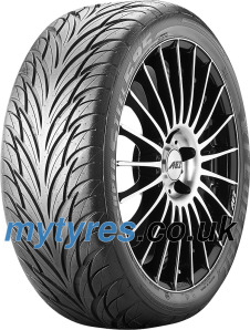 Federal SS595 tyre
