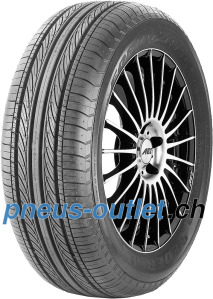 Federal Formoza FD2 pneu