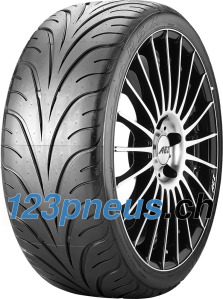 Federal 595 RS-R 225/45 ZR17 94W XL