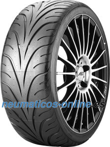Federal 595 RS-R ( 205/50 ZR15 89W XL ) 205/50 ZR15 89W XL