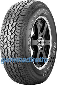 Federal Couragia A/T pneu